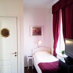Отель Concordia Швеция, Лунд - отзывы, цены и фото номеров - забронировать отель Concordia онлайн комната для гостей фото 2