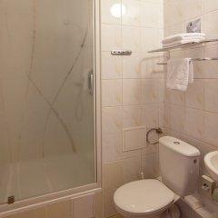 Start Hotel Aramis ванная