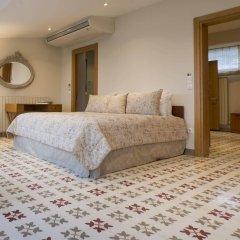 Отель Wame Suite комната для гостей