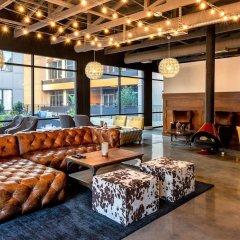 Отель Stay Alfred at 223 E Town США, Колумбус - отзывы, цены и фото номеров - забронировать отель Stay Alfred at 223 E Town онлайн интерьер отеля фото 2