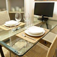 Отель Italianway - Fiori Chiari удобства в номере
