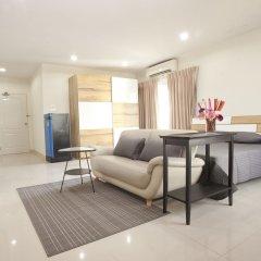 Отель Tongtip Place комната для гостей