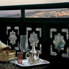 Отель Les Merinides Марокко, Фес - отзывы, цены и фото номеров - забронировать отель Les Merinides онлайн в номере