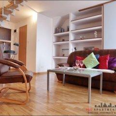Апартаменты P&O Apartments Podwale 2 комната для гостей фото 4