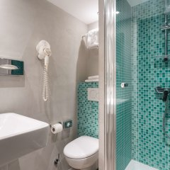 Отель Ohm by HappyCulture ванная фото 2