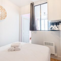 Апартаменты Apartment Ws Opéra - Galeries Lafayette Париж детские мероприятия фото 2