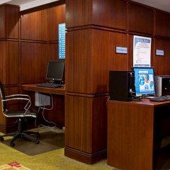 Отель Skyline Hotel США, Нью-Йорк - отзывы, цены и фото номеров - забронировать отель Skyline Hotel онлайн интерьер отеля фото 2