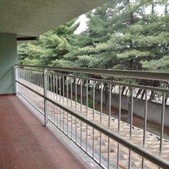 Hotel Pagoda Леньяно балкон