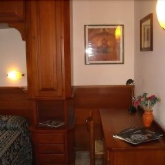Отель La Giara Чефалу удобства в номере