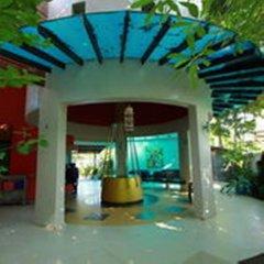 Отель Maya Koh Lanta Resort гостиничный бар