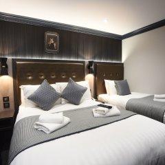 Отель House Of Toby Лондон комната для гостей фото 15