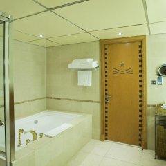 Отель Hilton Dubai Jumeirah ванная фото 2