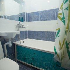 Отель Меблированные комнаты Kvart Boutique Taganka Москва ванная