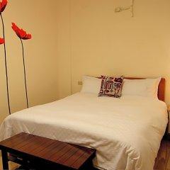 Отель Travel Bird Bed and Breakfast комната для гостей фото 3