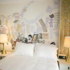 Отель Hypnos Design комната для гостей