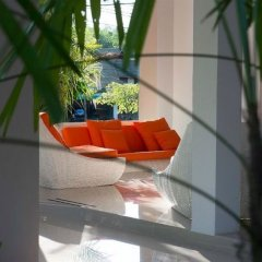Отель The Fong Krabi Resort интерьер отеля фото 3