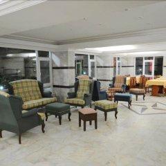 Отель Melis Otel Side интерьер отеля