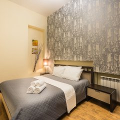 Гостиница MigApartment комната для гостей фото 2