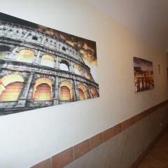 Отель Alex Romano интерьер отеля фото 2