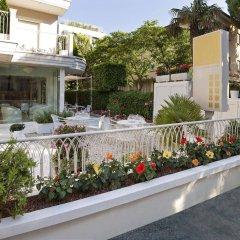 Hotel Gala балкон