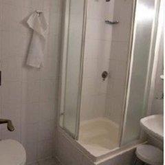 Отель Delle Nazioni Италия, Милан - отзывы, цены и фото номеров - забронировать отель Delle Nazioni онлайн ванная фото 3