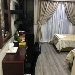 Ana Palace Hotel спа