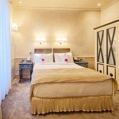 Отель Barocco Apartments Италия, Рим - отзывы, цены и фото номеров - забронировать отель Barocco Apartments онлайн комната для гостей