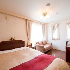 Yusennosato Hotel Nadeshiko Йоро комната для гостей фото 3