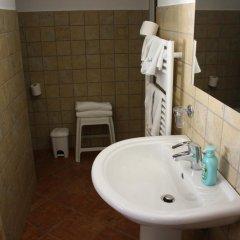 Отель B&B Kerkent Агридженто ванная фото 2