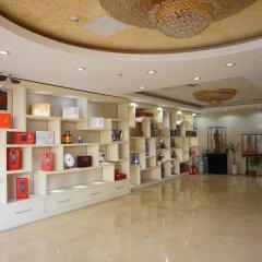 Отель Guangdong Oversea Chinese Hotel Китай, Гуанчжоу - отзывы, цены и фото номеров - забронировать отель Guangdong Oversea Chinese Hotel онлайн развлечения