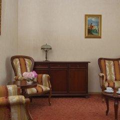 Бутик-Отель Аристократ интерьер отеля фото 3