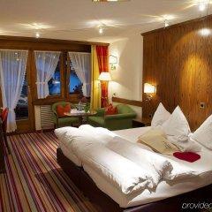 Отель Daniela Швейцария, Церматт - отзывы, цены и фото номеров - забронировать отель Daniela онлайн комната для гостей фото 3