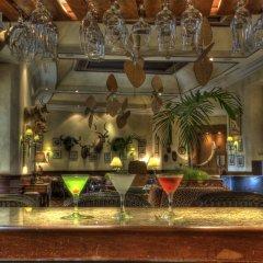 Отель Pueblo Bonito Emerald Luxury Villas & Spa - All Inclusive гостиничный бар