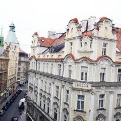 Отель Kaprova Чехия, Прага - отзывы, цены и фото номеров - забронировать отель Kaprova онлайн фото 6