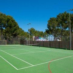 Отель Iberostar Pinos Park спортивное сооружение