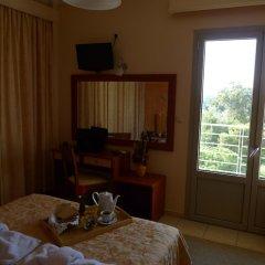 Hotel Ikaros в номере