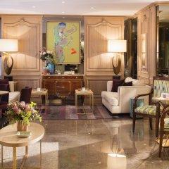 Hotel Balmoral - Champs Elysees Париж фото 8