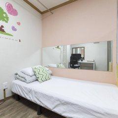 Отель Sinseoldong Station Residence Южная Корея, Сеул - отзывы, цены и фото номеров - забронировать отель Sinseoldong Station Residence онлайн детские мероприятия