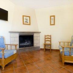 Отель Complejo Rural Huerta Nevada комната для гостей фото 5