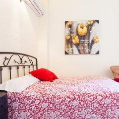 Отель Apartamentos Jerez Испания, Херес-де-ла-Фронтера - отзывы, цены и фото номеров - забронировать отель Apartamentos Jerez онлайн комната для гостей фото 2