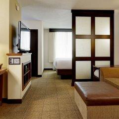 Отель Hyatt Place Columbus/OSU США, Грандвью-Хейтс - отзывы, цены и фото номеров - забронировать отель Hyatt Place Columbus/OSU онлайн удобства в номере