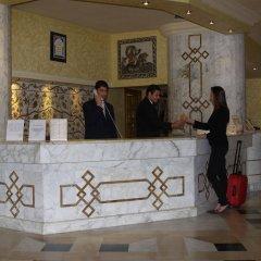 Отель Delphin El Habib Тунис, Монастир - 2 отзыва об отеле, цены и фото номеров - забронировать отель Delphin El Habib онлайн интерьер отеля