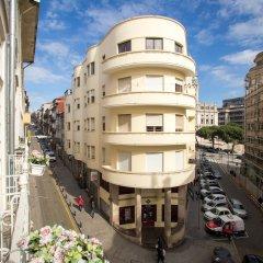 Апартаменты Almada Story Apartments by Porto City Hosts Порту