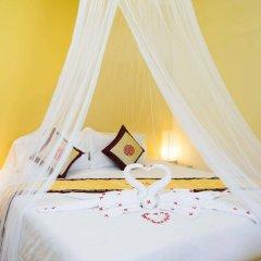 Отель Hue Riverside Boutique Resort & Spa Вьетнам, Хюэ - отзывы, цены и фото номеров - забронировать отель Hue Riverside Boutique Resort & Spa онлайн комната для гостей фото 5