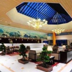 Jianguo Hotel Xi An бассейн фото 3
