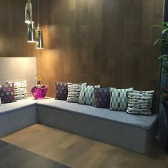 TRYP by Wyndham Mexico City World Trade Center Area Hotel сауна