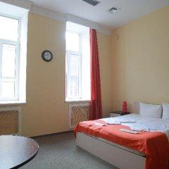 Гостиница Невский 140 3* Стандартный номер с двуспальной кроватью фото 12