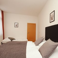 Отель Theatre Residence Apartments Чехия, Прага - 3 отзыва об отеле, цены и фото номеров - забронировать отель Theatre Residence Apartments онлайн детские мероприятия