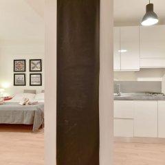 Апартаменты Via Veneto Design Studio в номере