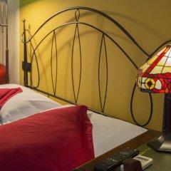 Отель Michelangelo B&B Лечче детские мероприятия